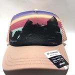Patagonia W's Free Hand Fitz Roy Interstate Hat