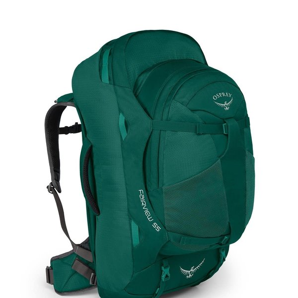 OSPREY Fairview 55 Rainforest Green WS/M