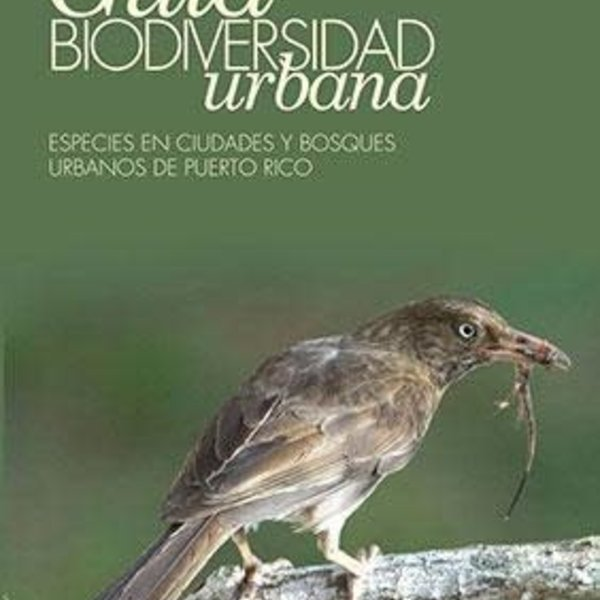 Books Guía Biodiversidad Urbana