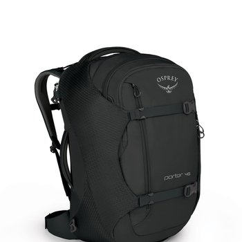 OSPREY Porter 46 Black O/S