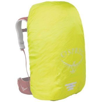 OSPREY HI-Visibility Raincover S Electric Lime S//
