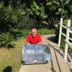 SOLAVORE Solavore Sport Solar Oven Kit