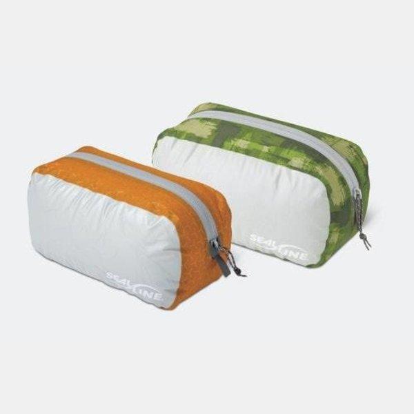 Sealline Blocker Zip Sack 1L (S) Green Camo