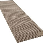 Thermarest Z-Lite, Regular, Coyote/Gray