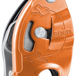 Petzl GRIGRI 2 BELAY DEVICE RED
