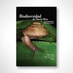 Books Libro Biodiversidad de Puerto Rico: Invertebrados/Serie de Historia Natural.