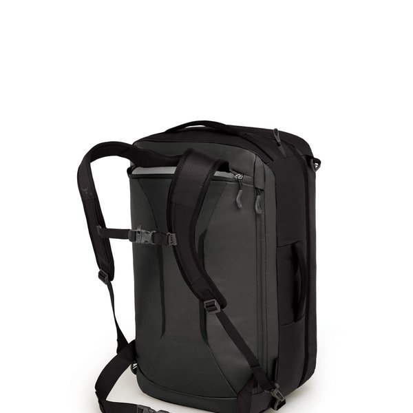 OSPREY Transporter CO Bag Black