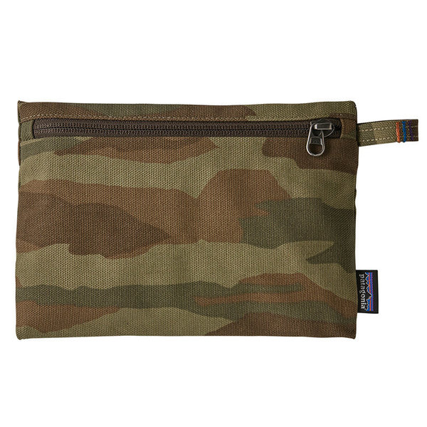 Patagonia Zippered Pouch BWHS