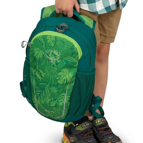 OSPREY Daylite Kids Leafy Green O/S