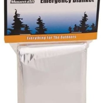 LIBERTY MOUNTAIN LM EMERGENCY BLANKET
