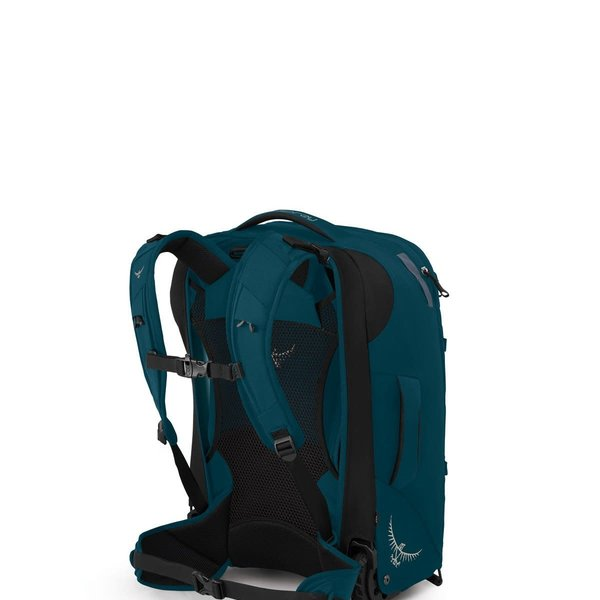 OSPREY Farpoint Whld Travel Pack 36  Petrol Blue O/S