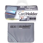 Sea to Summit Travelling Light Card Holder RFID