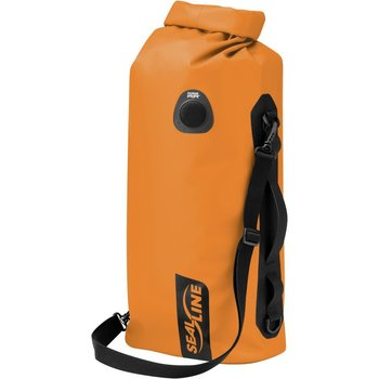 Sealline Discovery DeckBag 30 Liter Orange