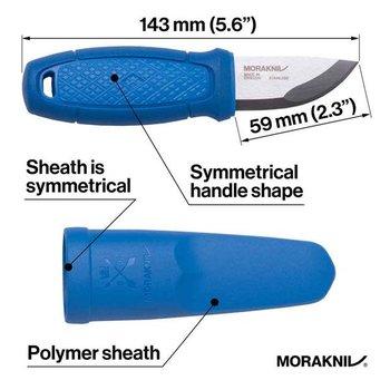 Morakniv Eldris Basic Blue