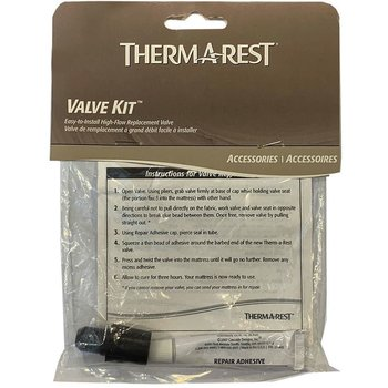 Thermarest Valve Repair Kit