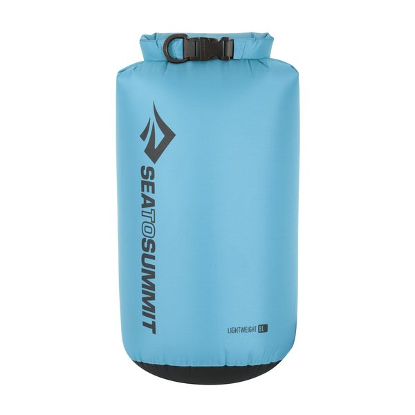 Sea to Summit Light weight Dry Sack - 8 Liter Blue