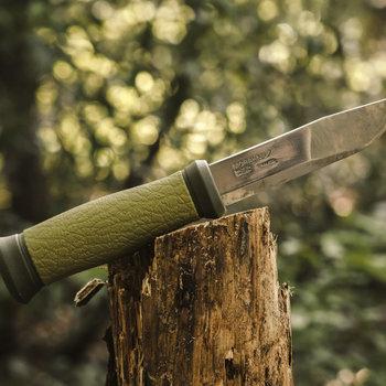 Morakniv Moraknive  2000 (Forest Green)