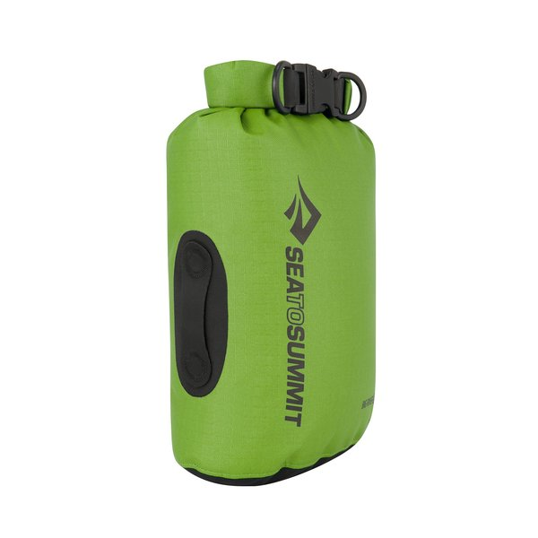 Sea to Summit Big River Dry Bag - 5 Liter (green)