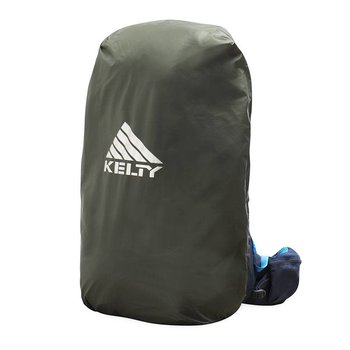 Kelty PACK RAINCOVER REGULAR CHARCOAL