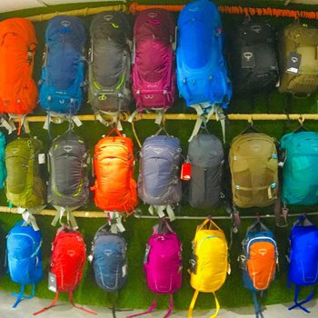 MOCHILAS / BACKPACKS