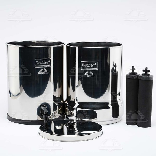 Imperial Berkey 4.5 gal.