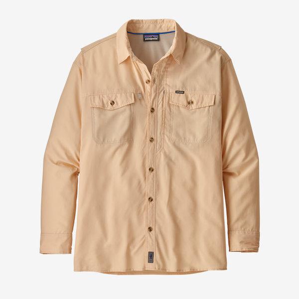Patagonia M's L/S Sol Patrol II Shirt LPES XL