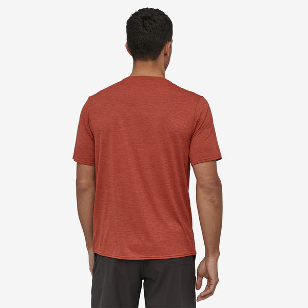 Patagonia M's Cap Cool Daily Graphic Shirt LYRX