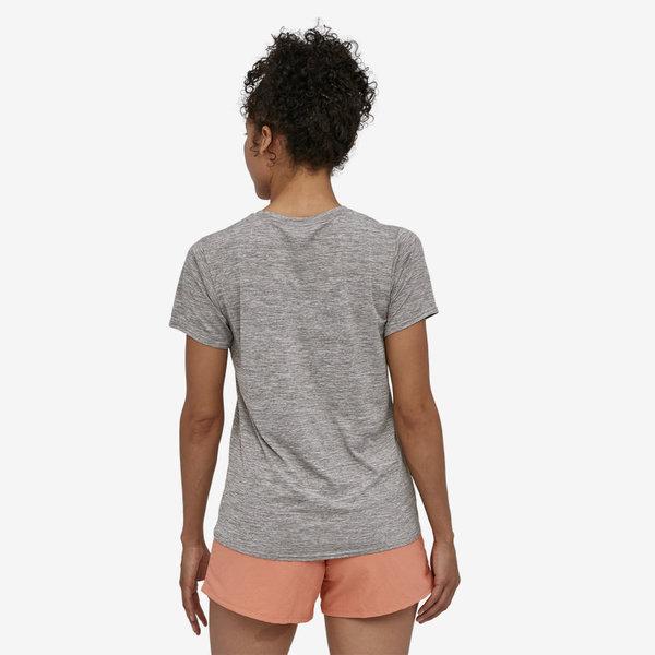 Patagonia Women's Cap Cool Daily Graphic Shirt