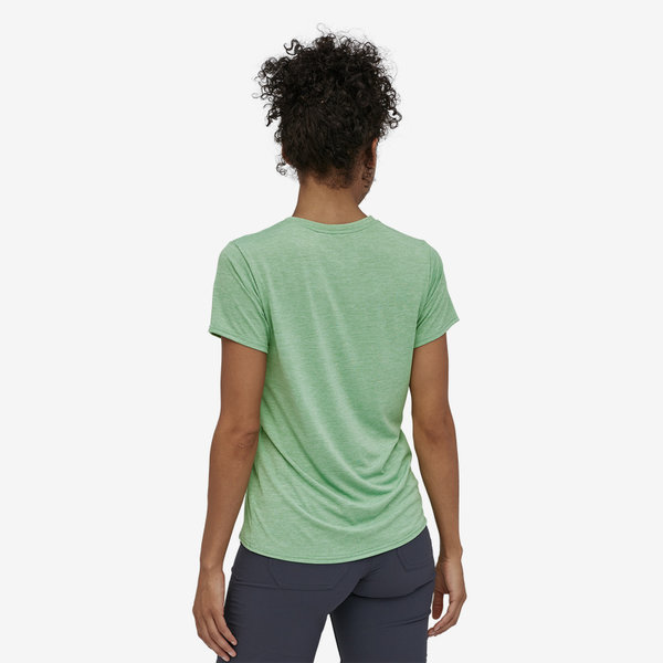 Patagonia Women's Cap Cool Daily Shirt GYGX