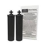 BERKEY PURIFICATION SYSTEMS Black Berkey Elements (2) Replacement