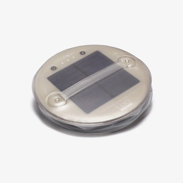 LUCI Lux Light  Solar