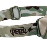 Petzl Tactikka + RGB Headlamp Camo