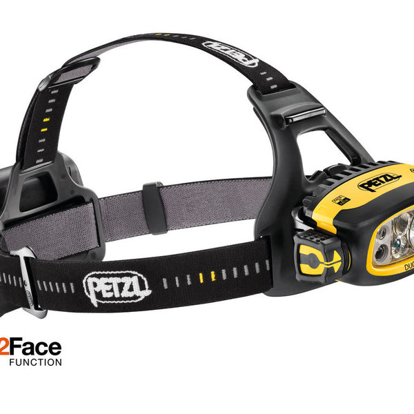Petzl DUO Z2 HEADLAMP 430 LUMEN