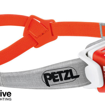 Petzl SWIFT RL LAMP ORANGE
