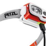 Petzl SWIFT RL LAMP ORANGE