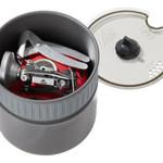 Cascade Designs Pocket Rocket Deluxe Stove Kit