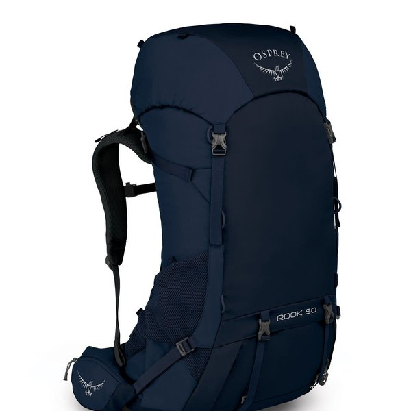 OSPREY Rook 50 Midnight Blue O/S