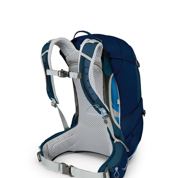 OSPREY Stratos 24 Eclipse Blue O/S