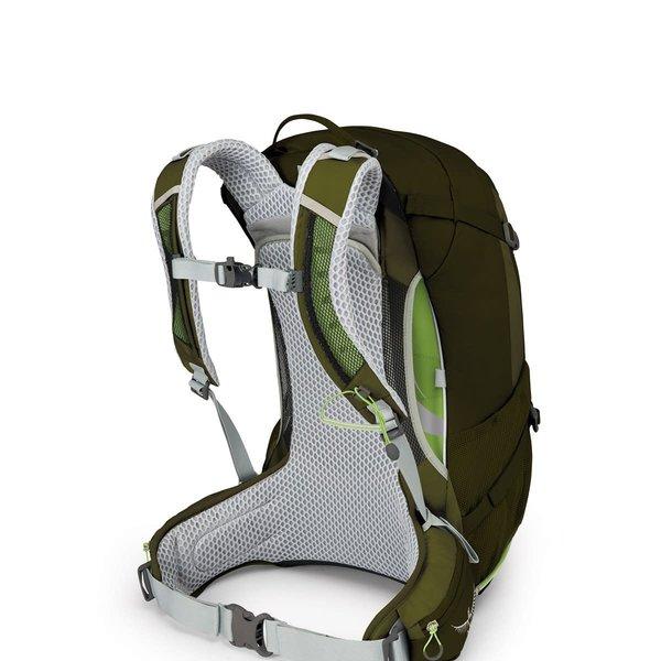 OSPREY Stratos 24 Gator Green O/S