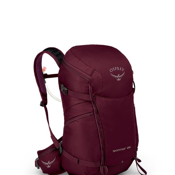 OSPREY Skimmer 28 Wmn w/res Plum Red O/S