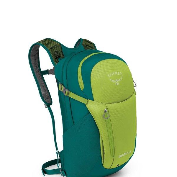 OSPREY Daylite Plus Hostas Green O/S