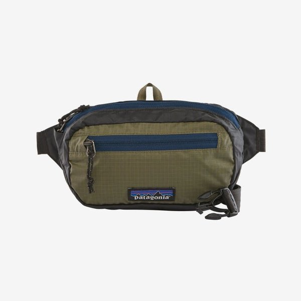 Patagonia Ultralight Black Hole Mini Hip Pack INBK ALL
