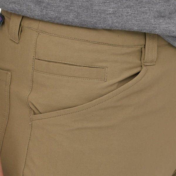 Patagonia M's Quandary Convertible Pants - Reg ASHT