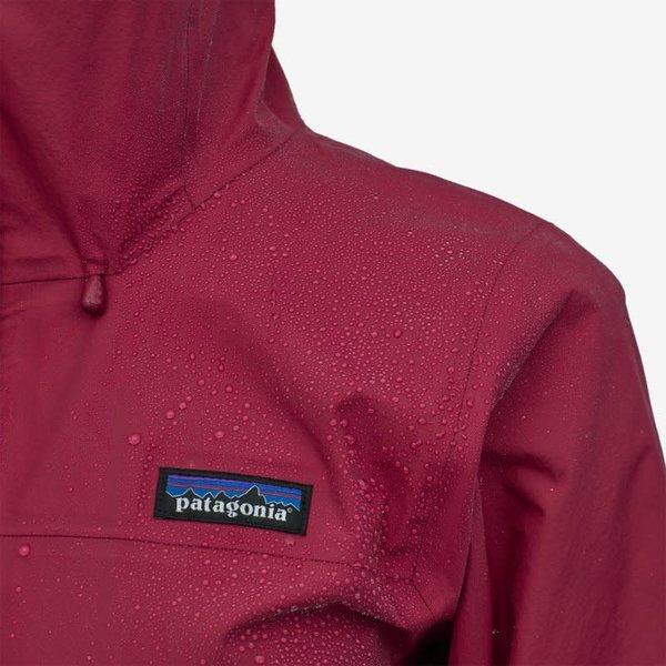 Patagonia W's Torrentshell 3L Jkt BLK