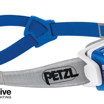 Petzl SWIFT RL LAMP BLUE
