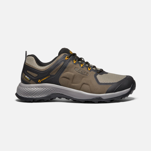 KEEN EXPLORE WP M-CANTEEN/BRINDLE LOW