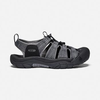 KEEN Newport H2 M Black/Steel Grey
