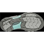 KEEN NEWPORT H2 W-GREY/OCEAN WAVE