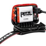 Petzl ACTIK CORE HEADLAMP  RED 450 LUMENS