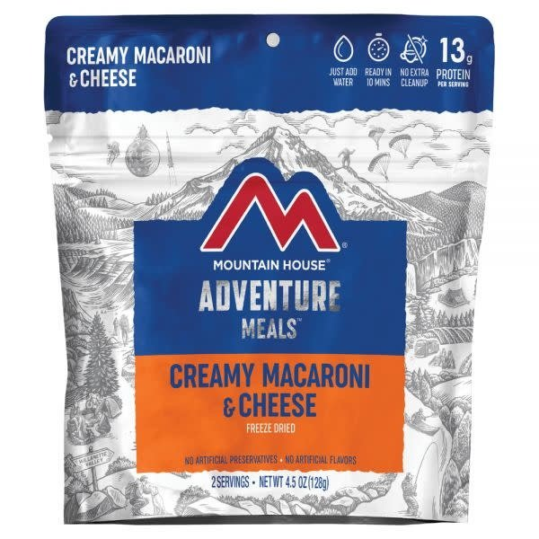 LIBERTY MOUNTAIN Creamy Mac & Cheese CL